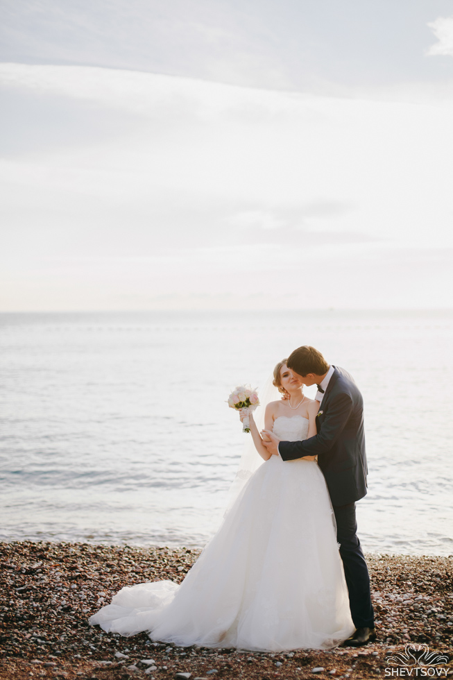 wedding photographer in Montenegro