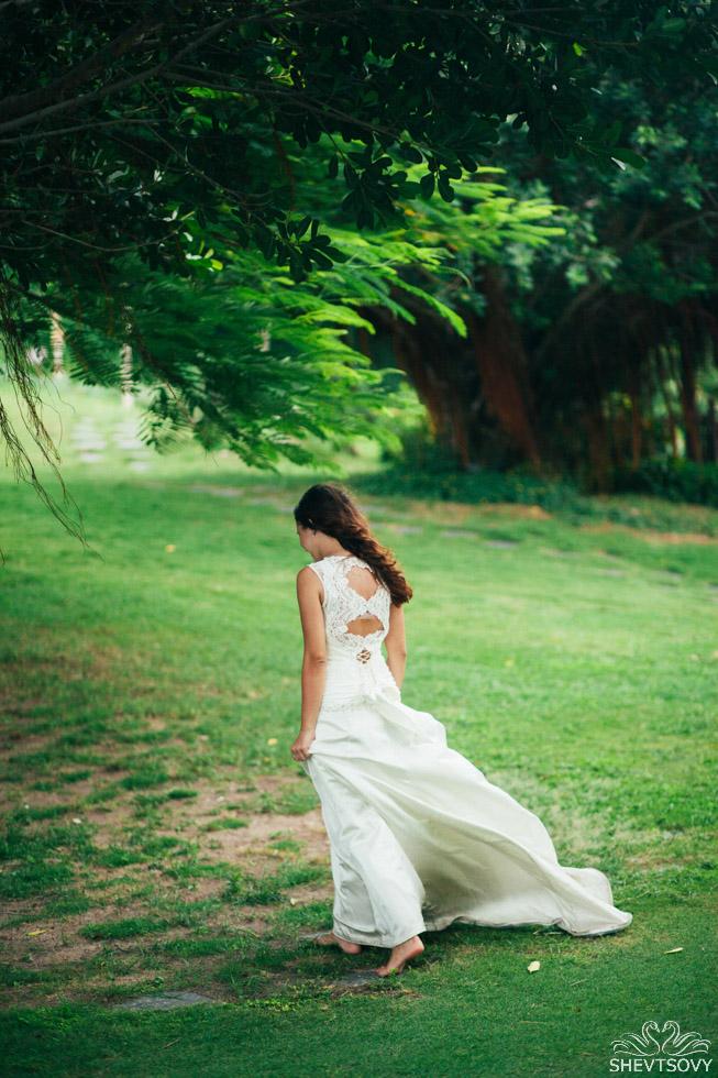 свадебная фотосессия во Вьетнаме