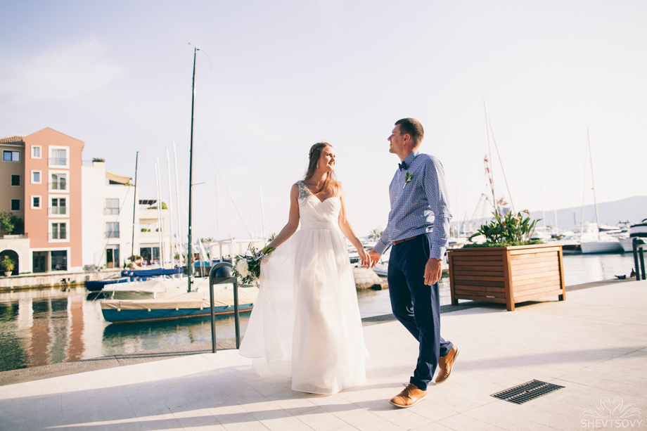 montenegro wedding photographer