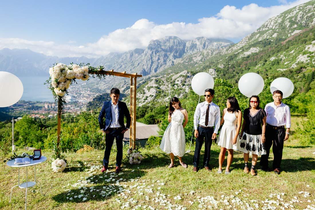 montenegro wedding photographer kotor prcanj lovcen