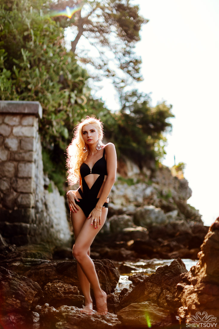 fashion photographer montenegro croatia