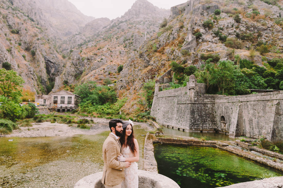 perast wedding photographer