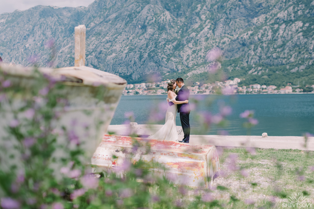 Kotor wedding photography