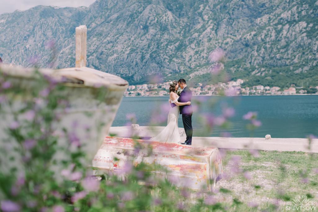 Kotor wedding photography
