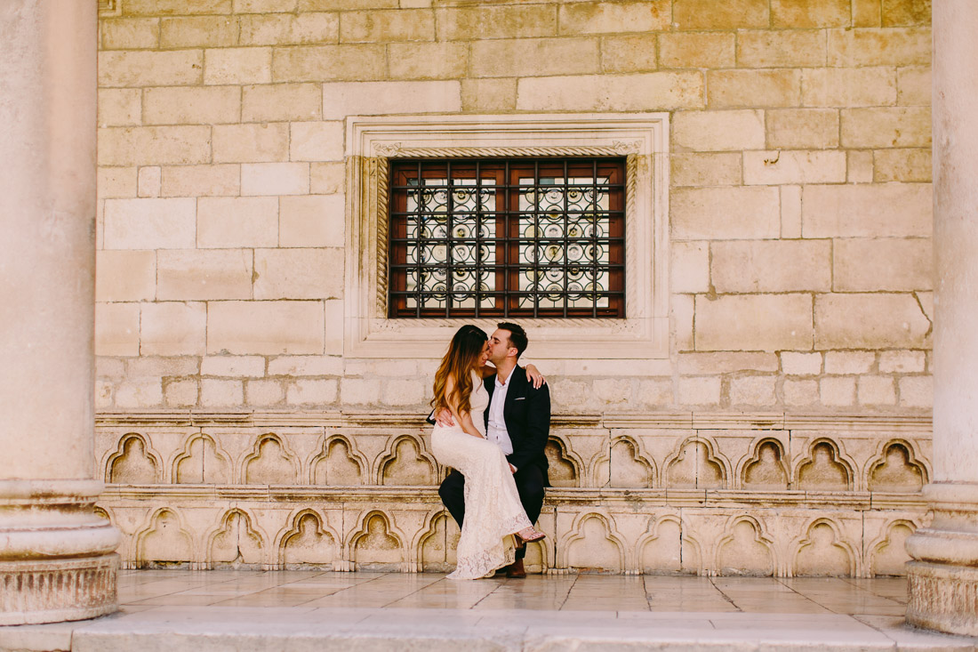 dubrovnik honeymoon