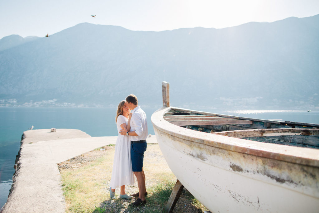 engagement photographer montenegro kotor italy lake como lugano